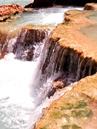 Havasupai Pool Falls | Lisa Hering