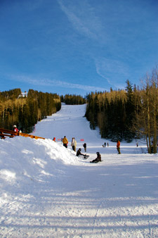 Arizona Snow Bowl